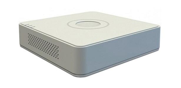 Đầu ghi hình camera IP 4 kênh HIKVISION DS-7104NI-Q1/4P