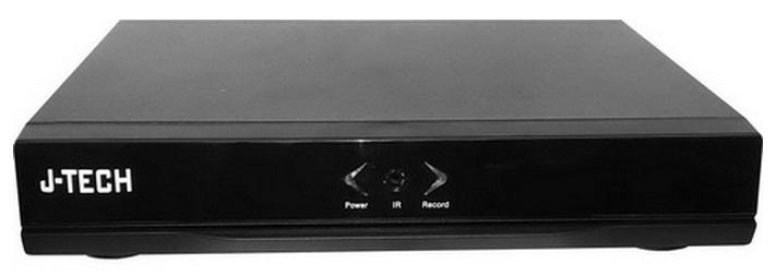 Đầu ghi hình Hybrid AHD/TVI/CVI/CBVS/IP 4 kênh J-TECH HYD4104