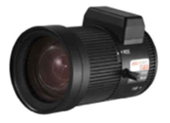 HDPARAGON HDS-VF0550CS lens