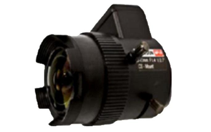 HDPARAGON HDS-VF2810CS lens