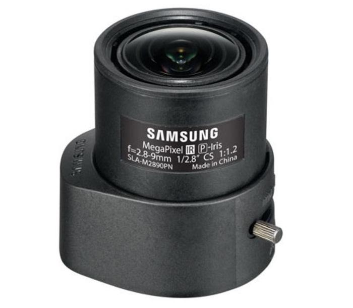 SAMSUNG SLA-M2890PN lens