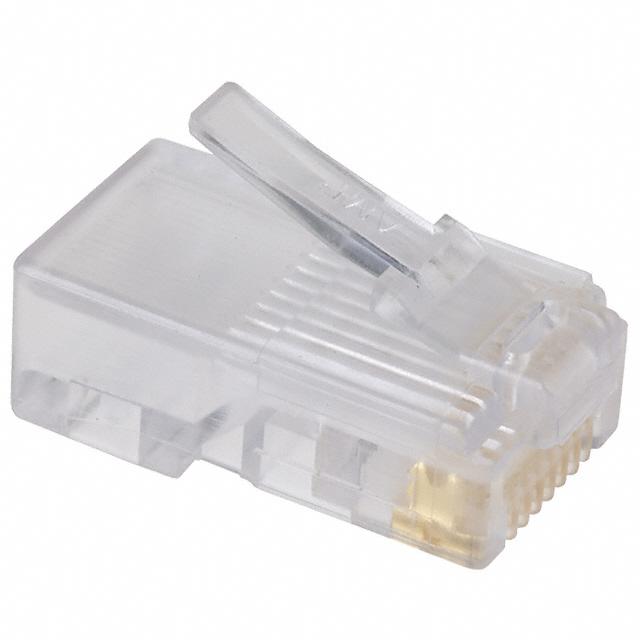 Connector RJ45-Modular Plug COMMSCOPE CAT5E