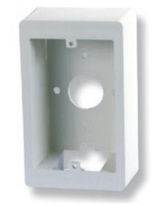 Faceplate COMMSCOPE mask