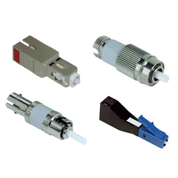 Optical loss from 1 to 20dB: SC / PC, FC / PC, SC / APC, FC / APC, LC / PC, LC / APC ..