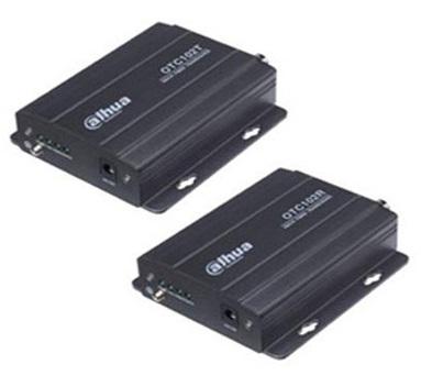 DAHUA OTE102T / OTE102R photoelectric converter