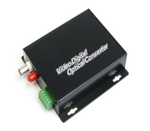 Bộ chuyển đổi video Quang-điện tử 1 Viết WINTOP YT-S1V ↑ -T / RFM
