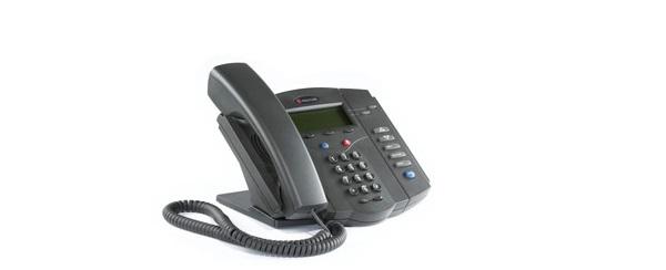 Điện thoại IP Polycom PLC-IP301 (Mỹ)