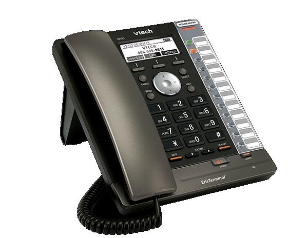 Điện thoại IP SIP VTECH VSP725A