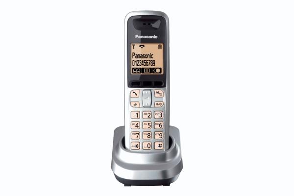 Điện thoại tay con không dây kỹ thuật số Panasonic KX-TGA641