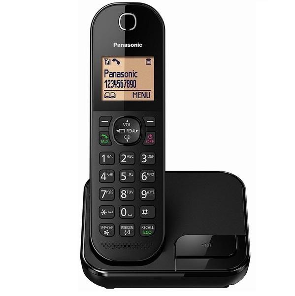 Điện thoại không dây Panasonic KX-TGC410CX