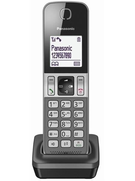 Điện thoại không dây mở rộng Panasonic KX-TGDA30CX
