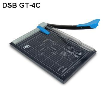 Máy cắt giấy DSB GT-4C