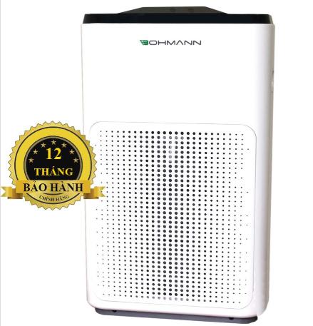 Bohmann B4.01 intelligent air purifier