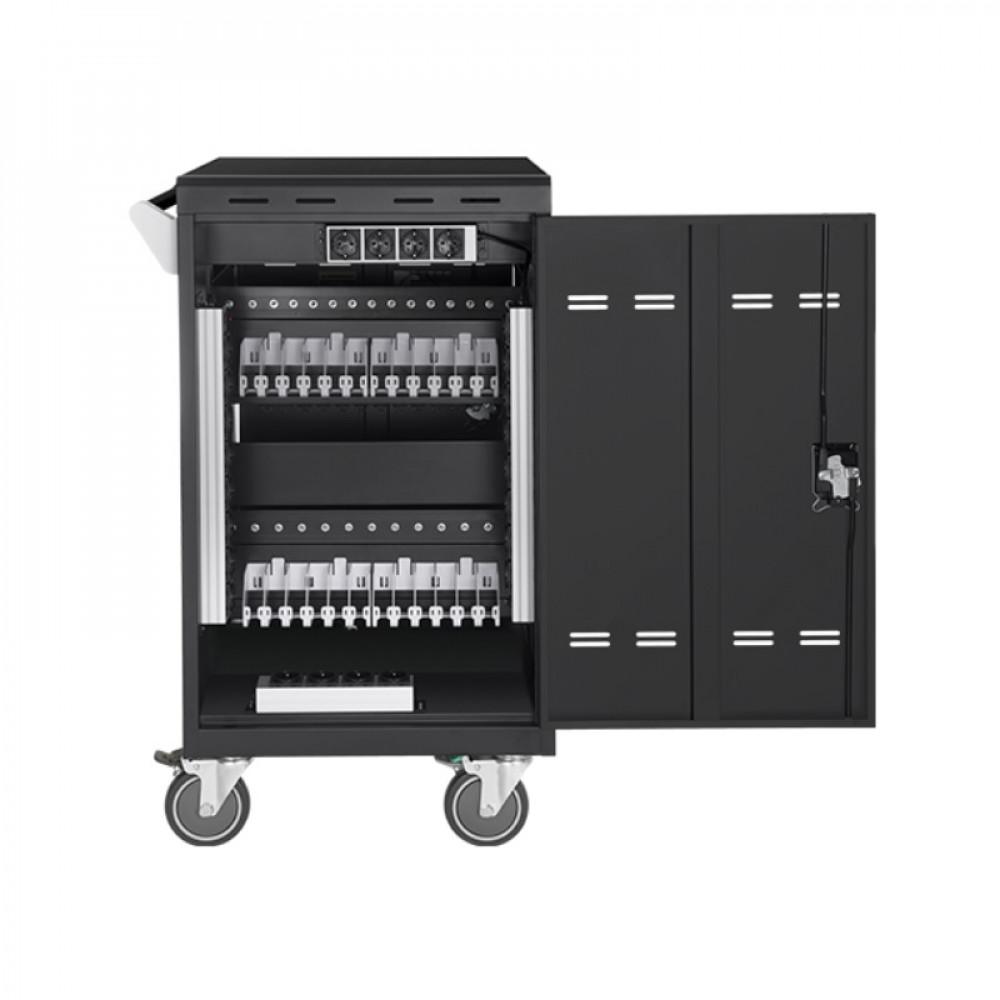 Tủ sạc thông minh Aver E24C