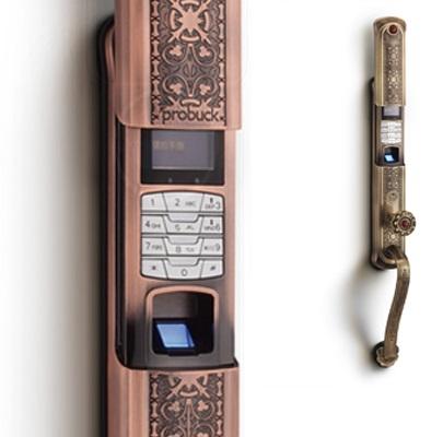 Khóa cửa vân tay điện tử KABA-PROBUCK A800