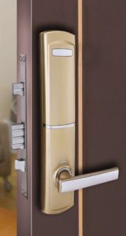 Khóa cửa vân tay điện tử KABA-PROBUCK PM100