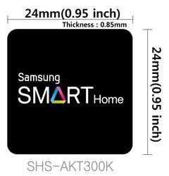 Thẻ không tiếp xúc SAMSUNG SHS-AKT300K