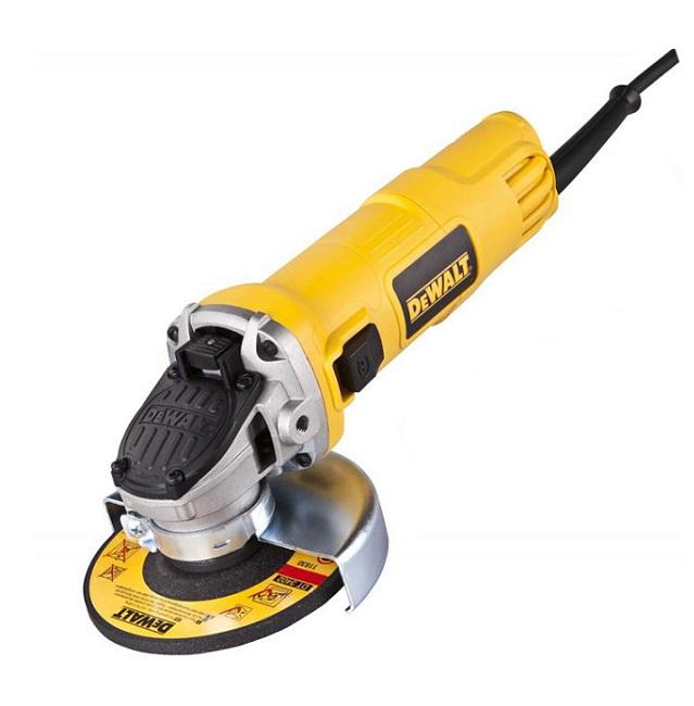 720W DEWALT DW8100T angle grinder