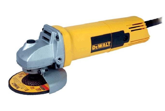 Angle grinder 680W DEWALT DW810B