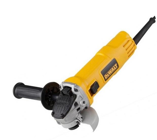Angle grinder 680W DEWALT DW820