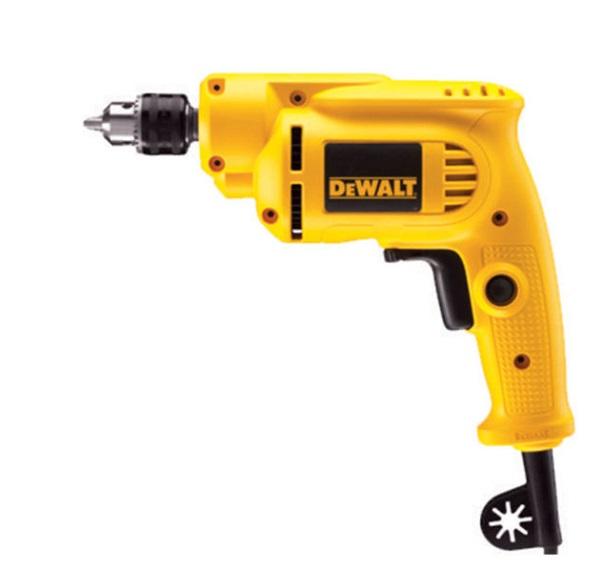 Iron drill 550W DEWALT DWD014