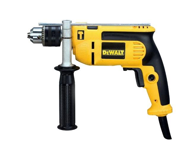 Motive drill 650W DEWALT DWD024