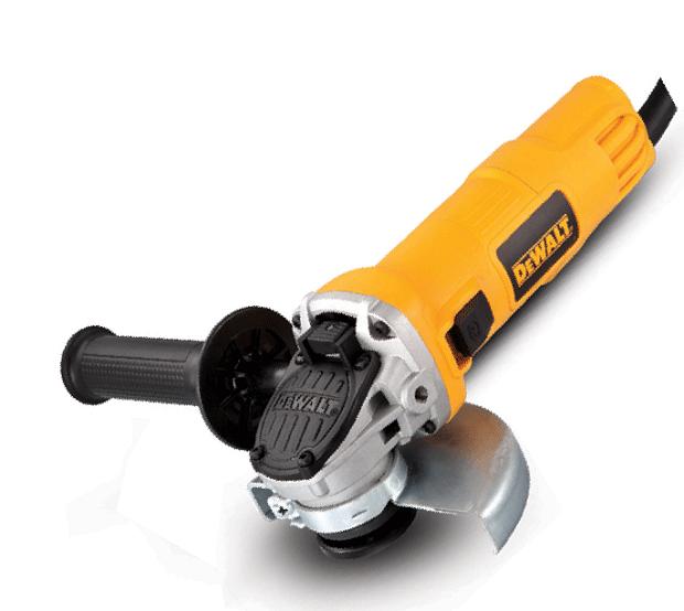 Angle grinder 850W DEWALT DWE8200PL