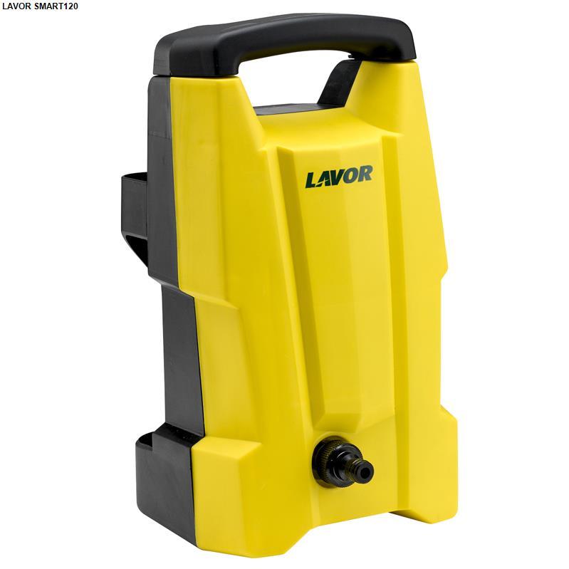 Máy phun áp lực nước Lavor SMART120 (Thương hiệu Italia)