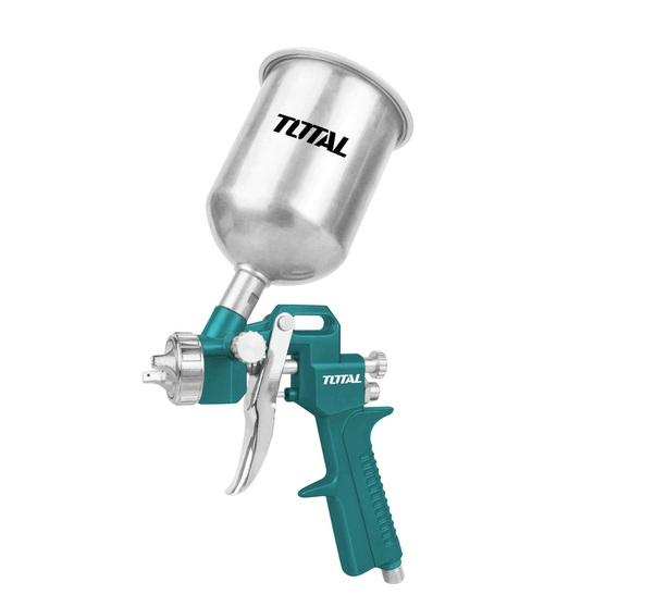 400cc TOTAL TAT10402 paint spray gun