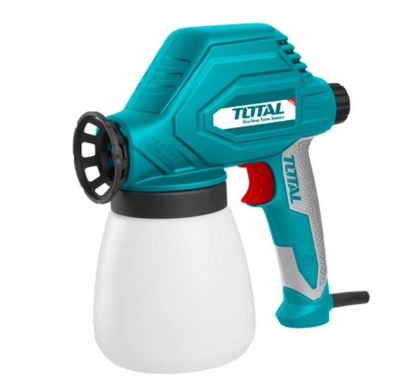 800ml TOTAL TT1006 paint spray gun