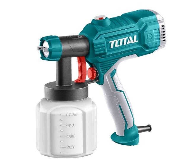 800ml TOTAL TT3506 paint spray gun