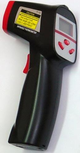 Máy đo nhiệt độ M&MPro TMIR102