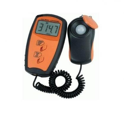 Máy đo cường độ sáng TigerDirect LMLX1020BS