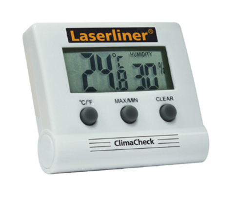 Máy đo nhiệt độ, độ ẩm LaserLiner 082.028A