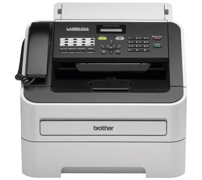 Máy Fax Laser đa chức năng Brother FAX-2840