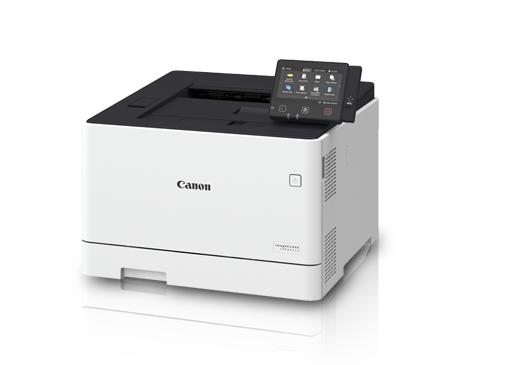 Máy in Laser màu không dây Canon LBP 654Cx