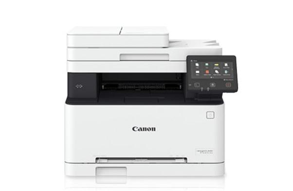 Máy in Laser màu không dây đa chức năng Canon MF633Cdw