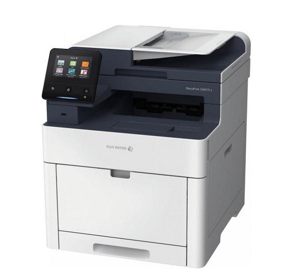 Fuji Xerox Multi-function Wifi Color Laser Printer DocuPrint CM315Z
