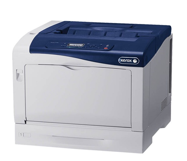 Fuji Xerox Phaser 7100N Color Laser Printer