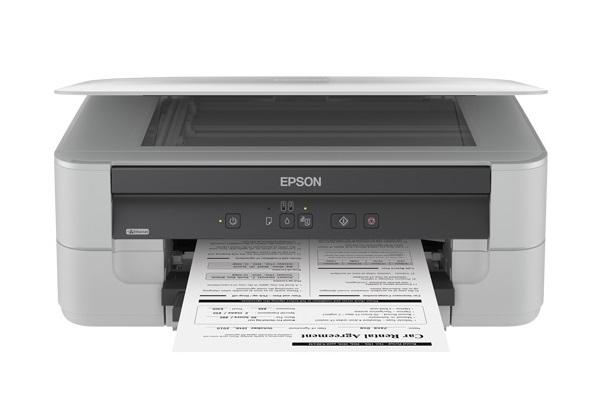 Máy in phun đa chức năng EPSON K200