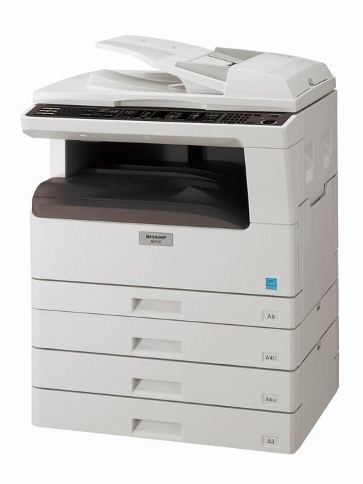 Máy photocopy khổ A3 SHARP AR-5623NV