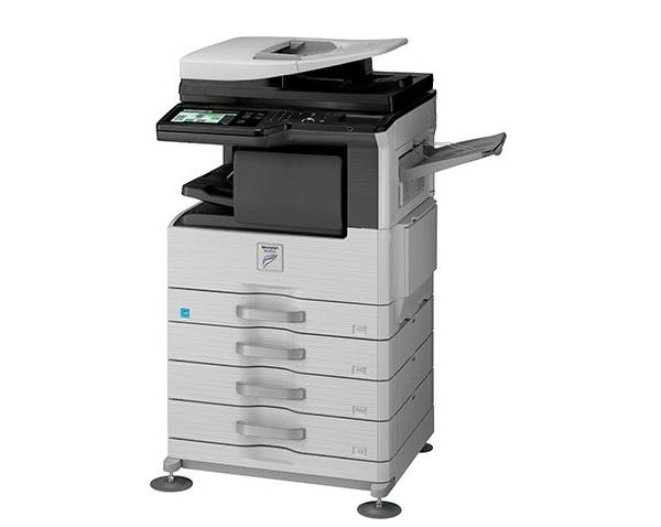 Máy photocopy khổ A3 đa chức năng SHARP MX-1810U