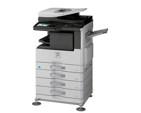 Máy photocopy khổ A3 đa chức năng SHARP MX-2010U