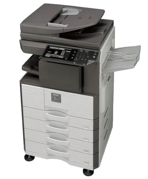 Máy photocopy khổ A3 đa chức năng SHARP MX-M265N