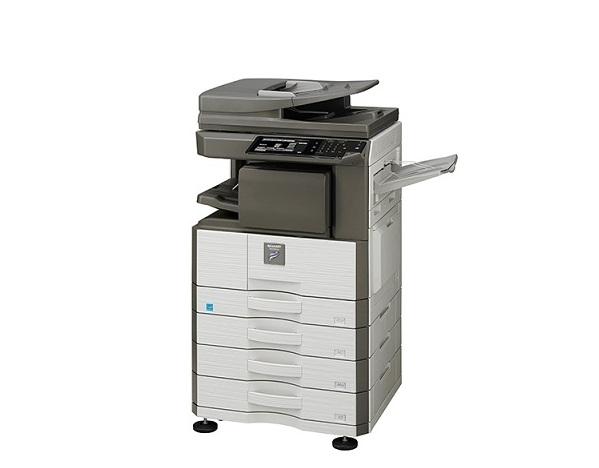 Máy photocopy khổ A3 đa chức năng SHARP MX-M315Nv