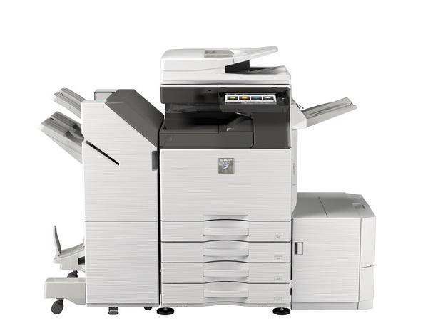 Máy photocopy khổ A3 đa chức năng SHARP MX-M6050