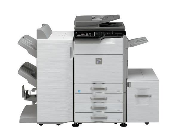 Máy photocopy khổ A3 đa chức năng SHARP MX-M654N