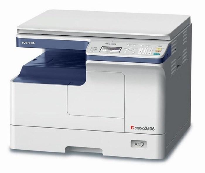 Máy photocopy khổ A3 TOSHIBA e-STUDIO 2506