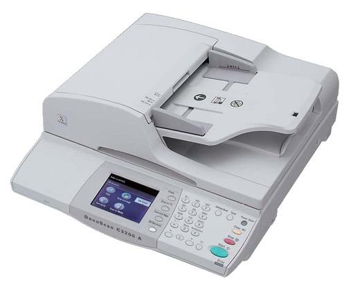 Máy quét Fuji Xerox DocuScan C3200A