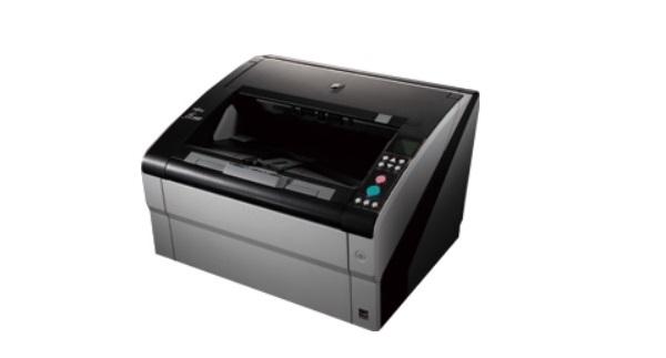 Máy quét công nghiệp hai mặt A3 Fujitsu Scanner fi-6400 (PA03575-B401)